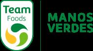Logo Manos Verdes en Panama